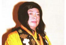 多杰羌佛第三世降世 到底谁有资格认证佛陀?-第三世多杰羌佛正法