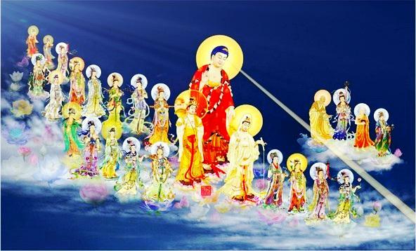 闻法分享 佛教没有神通吗?