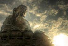 """世界佛教总部公告(公告字第20200105号)胜义""""金瓶掣签""""法规-第三世多杰羌佛正法"""