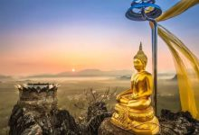 中国四川王泗不是圣地-第三世多杰羌佛正法