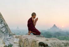 向佛菩萨忏悔,向佛弟子们道歉-第三世多杰羌佛正法