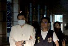 32陆客「组团来台」报案!活佛夫妻档行骗27年 警逮人起出2.4亿天价赃款-第三世多杰羌佛正法