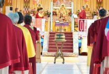 行动佛殿勇往向前 110站嘉义布袋魍港太圣宫-第三世多杰羌佛正法