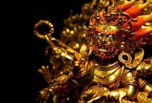 这才是确保佛教徒成就的真正的无敌金刚法-第三世多杰羌佛正法