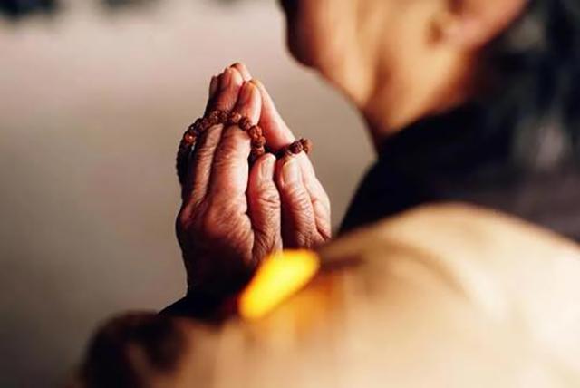 我真的是一名合格的佛教徒吗? 第1张