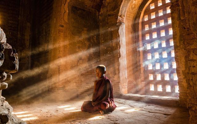 我真的是一名合格的佛教徒吗? 第2张