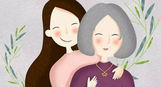当尽孝的媳妇遇到固执洁癖的婆婆,会是什么结局?
