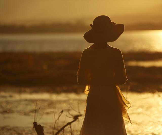 找准人生的定位,女人学会为自己而活