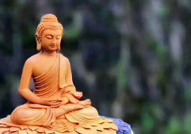 """【佛门观察】佛陀住世,有哪三种人不会""""跟佛学佛""""?"""